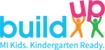 Build Up MI Kids Logo